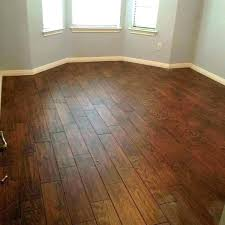 linoleum that looks like wood rubber flooring that looks like wood planks info with regard to