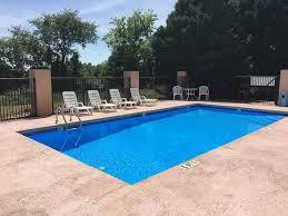 inn dublin east dublin outdoor pool