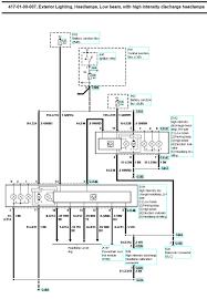 evo x headlight wiring diagram diagram H4 Halogen Headlight Wiring Diagram HID Ballast Wiring Diagram
