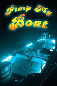 pimp my boat blue led boat deck lighting kit diy with red green