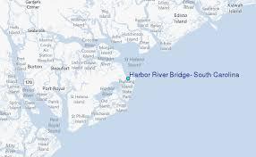 Harbor River Bridge South Carolina Tide Station Location Guide