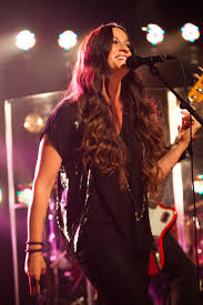 Havoc And Bright Lights Songs Alanis Morissette Aims For Broadway With Musical