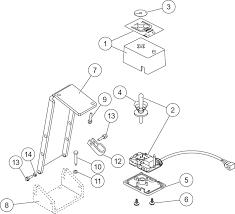 standard 7 pin trailer wiring diagram standard wiring diagram cole hersee 7 pin wiring diagram
