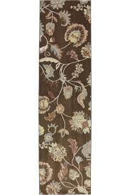 sol star rug from serenity by american craftsmen plushrugs com