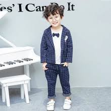 Buy <b>new fashion boys</b> blazer suits children and get free shipping on ...