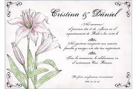 Plantillas Para Invitaciones De Boda Magdalene Project Org
