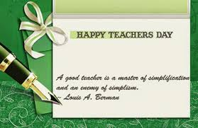 Invitation Card Design For Teachers Day 50 Beautiful Teachers Day Greeting Card Pictures And Images