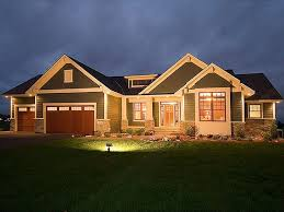 ranch style house plans with walkout basement luxury 109 best empty nester house plans images on