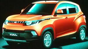new car launches by mahindraMahindra KUV100 set to launch on January 15 to feature two all