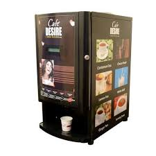 Digital Vending Machine Unique Cafe Desire Digital Coffee Vending Machine Rs 48 Piece ID