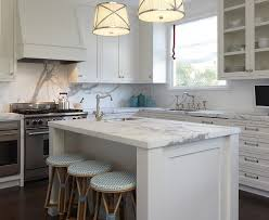 honed statuary marble countertops