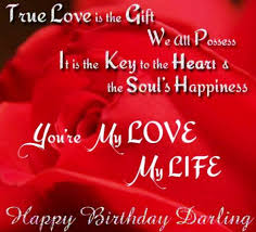 Happy Birthday Wishes For Love Quotes Lover Sad Qoutes