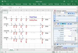Cash Flow Calculation Excel Excel Builder And Cash Flow Viewer For Non Standard Interest