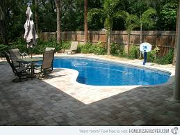 Backyard Designs With Pool Extraordinary 48 Amazing Backyard Pool Ideas Home Design Lover