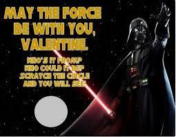 Get star wars r2 d2 at target™ today. Star Wars Darth Vader Valentine S Day Valentine Scratch Off Cards Cutecreationsshoppe On Artfire