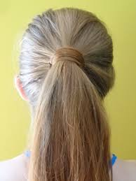 Quick Cute Ponytail Hairstyles Cute Fast Ponytail Hairstyles Easy Casual Hairstyles For Long Hair