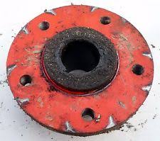 power king tractor parts power king tractor 2416 rear wheel hub 5 hole 2