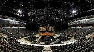 Sears Center Arena Yollay