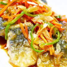 南蛮 漬け 魚
