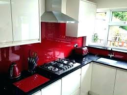 red kitchen accessories black and white inspiration check