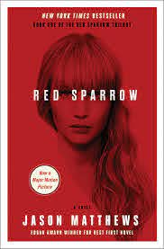Amazon.com: Red Sparrow: A Novel (The Red Sparrow Trilogy Book 1) eBook:  Matthews, Jason: Kindle Store