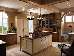 American Kitchen Cabinets Kitchen Design American Style Outofhome