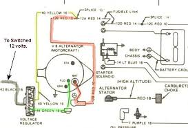 voltage regulator jeepforum com the yellow wire is a sense wire that makes sure you have the proper voltage were you need it in this case at the starter solenoid because that is were the
