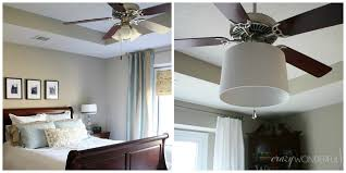 ceiling fans with lights lowes. Interesting With Adding A Drum Shade To Ceiling Fan Crazy Wonderful Encourage Lowes With  Regard 7 Inside Fans Lights