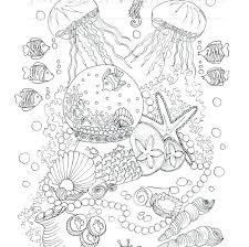 ocean coloring books for s with ocean coloring books for s more image ideas for prepare