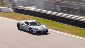Specializing in all ferraris current and past. Drive A Ferrari 488 Gtb Exotic Supercars Xtreme Xperience