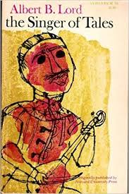 Singer of Tales by Albert Bates Lord (1965-06-29): Albert Bates Lord: Books  - Amazon.ca