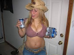 Big tit southern girl