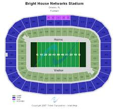 Spectrum Stadium Seating Chart Ucf Spectrum Stadium Tickets Spectrum Stadium Seating Chart