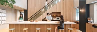 google tokyo office. Google Tokyo Office Airbnb Launches Nature Filled That Feels Like A 2