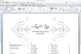 Wedding Table Seating Plan Template Charts Eham Applynow Info