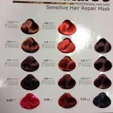 Color Royale Chart Color Royale Hair Colour Chart Fudge Permanent Hair Colour Chart