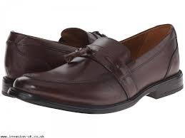 bostonian men s loafers kinnon step brown leather 08z2w2qr