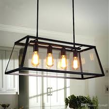 iron rectangular chandelier brilliant rectangular chandelier inside