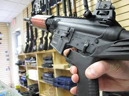 Are bump stocks legal in california? The Law May Stop Trump From Ordering Bump Stocks Out Of Business