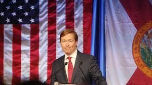 As Adam Putnam's rising star fades, his supporters blame one person: Trump