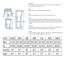 Womens Trouser Size Chart Uk Jessie Kidden Womens Outdoor Quick Dry Hiking Trousers Lightweight Water Resistant Walking Climbing Pants With Zipper Pockets 5818