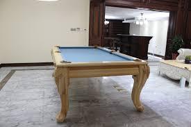 Tavolo Da Pranzo Biliardo : Casa uso tavolo da biliardo pieghevole ft nero intaglio