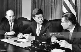 Image result for hình ngoại trưởng Dean Rusk của Mỹ thời Tổng thống Kennedy