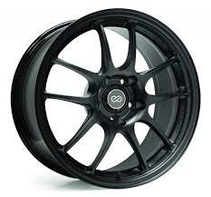 Enkei Racing Pf01a Racing Wheel Gt R Front