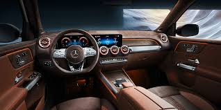 The makers are all set up to add a new suv to the list. Research 2020 Mercedes Benz Glb Hagerstown Md