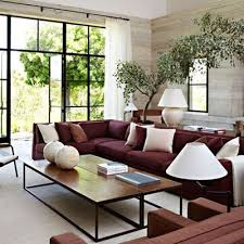 burgundy furniture decorating ideas. decorating a neutral living room with maroon couch burgundy furniture ideas