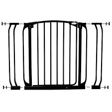 dreambaby safety gate extension pack