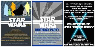 star wars birthday invite template star wars invitation template mommymotivation