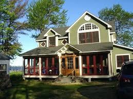 Exterior Home Paint Schemes Unique Inspiration Design