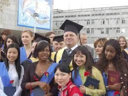 Общего и русского языкознания Некоторые из них свои дипломные работы выполненные в РУДН представляют позже в зарубежных вузах как диссертации на соискание ученой степени кандидата